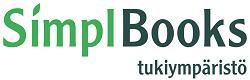 SimplBooks tukiympäristö